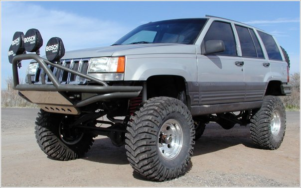 Jeep Cherokee Xj Bumpers >> Photo Fab Jeep Bumpers
